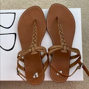 c1a05541b black bow sandals from nordstrom. $30 $75. Tan sandals